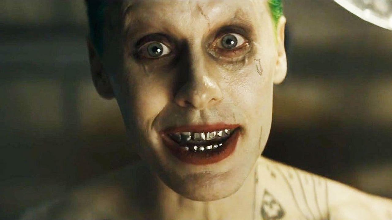 Джокер Джареда Лето может появиться в «Бэтмене» Бена Аффлека
