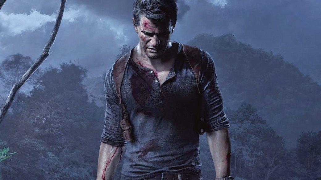 Озвучивший Нейтана Дрейка актер назвал идеального кандидата наглавную роль вфильме Uncharted