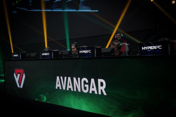SK и AVANGAR сыграют в финале Adrenaline Cyber League 2018