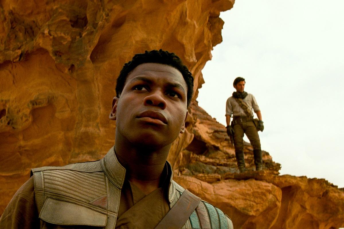 Режиссер последних «Звездных войн» прокомментировал недовольство фильмом