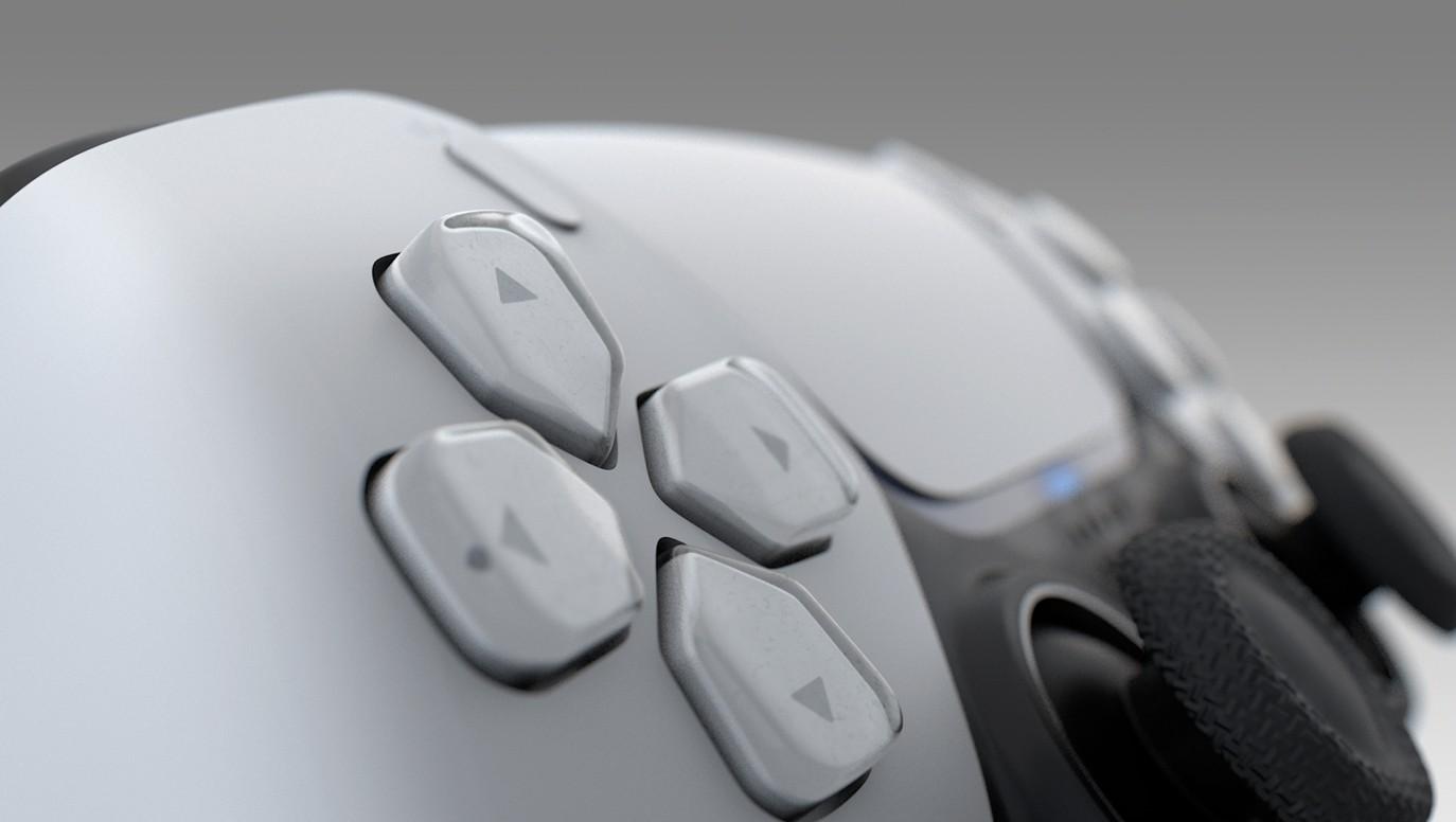 Аксессуары для Sony PlayStation 5 показали совсех сторон