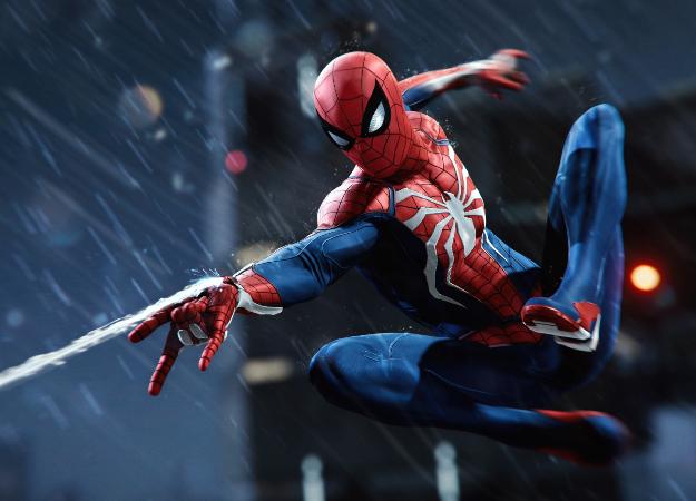 Шутки Человека-паука, которые лучше воригинале