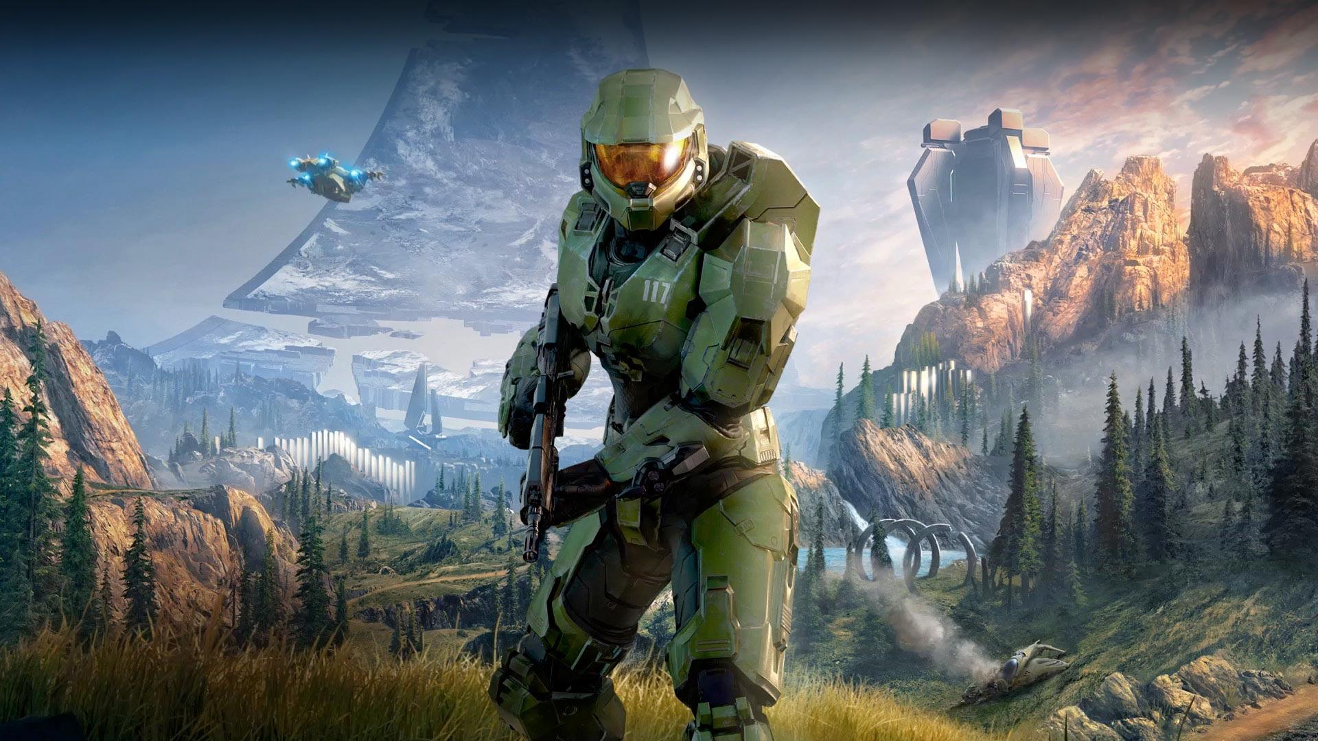 Сериал по Halo будет доступен не только в США