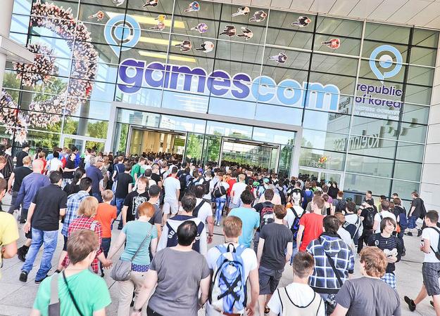 В 2020 году Gamescom пройдет не только в Европе, но и в Азии