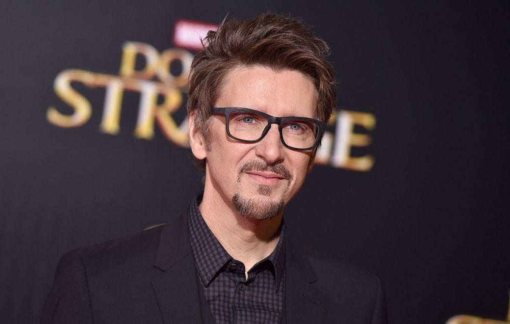 Режиссер «Доктора Стрэнджа» рассказал, какой фильм DCхотелбы снять. Фанаты выбор одобрили