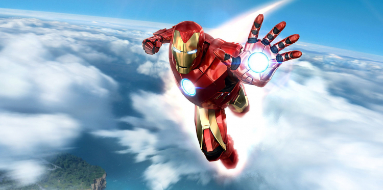 Тони Старк против злодеев: вышел релизный трейлер Marvel's Iron Man VR