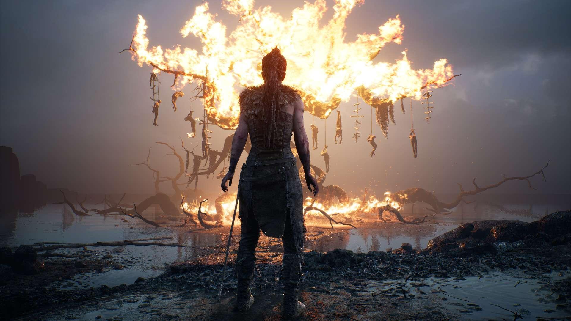 10 игр, которые нужно экранизировать Netflix: актуальный The Division и Hellblade в духе «Ведьмака»