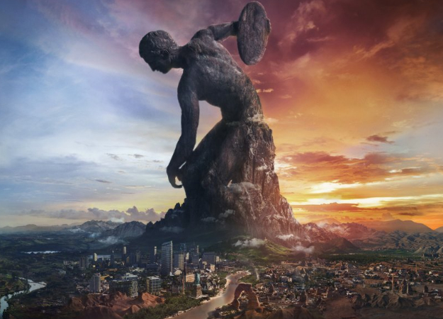 Разбираем Rise and Fall — первое дополнение для Sid Meier's Civilization VI