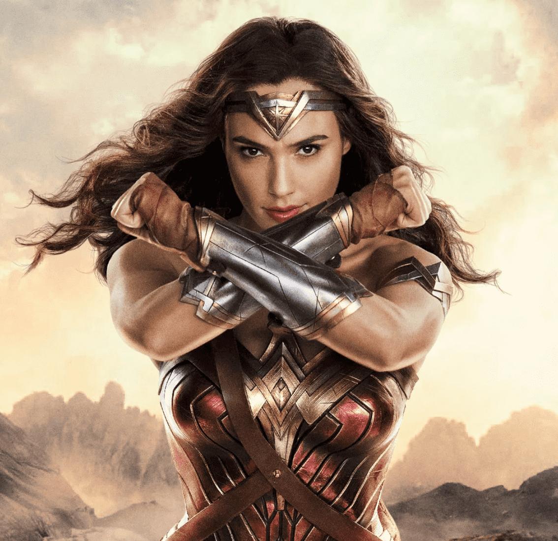 Warner Bros. хотят выпустить «Чудо-женщину» сразу вонлайн-кинотеатры