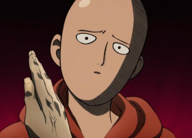 Короткая рецензия на3 серию 2 сезона аниме «Ванпанчмен»