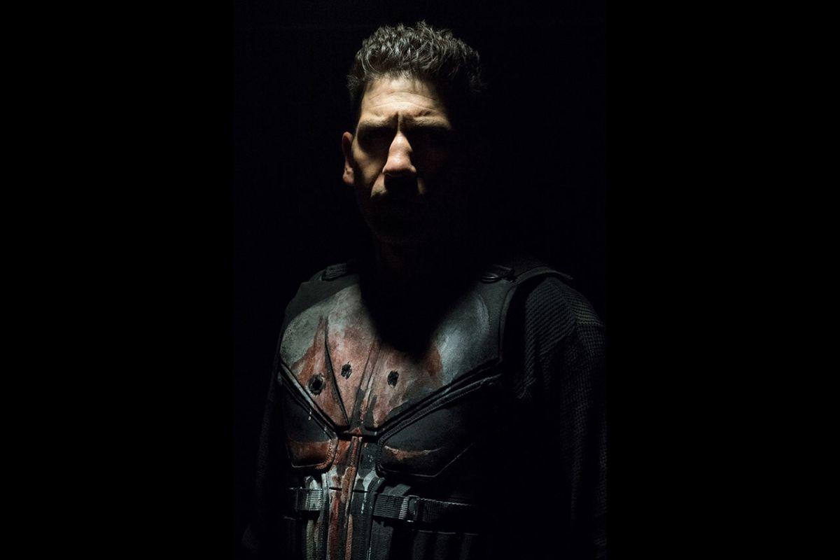 Marvel Studios предлагали снять фильм про Карателя. Очем онбыл