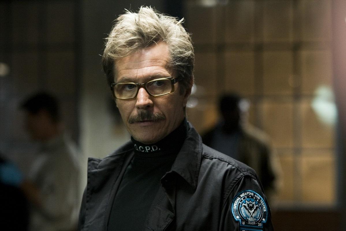 Для «Бэтмена» всеже нашли темнокожего комиссара Гордона [обновлено]
