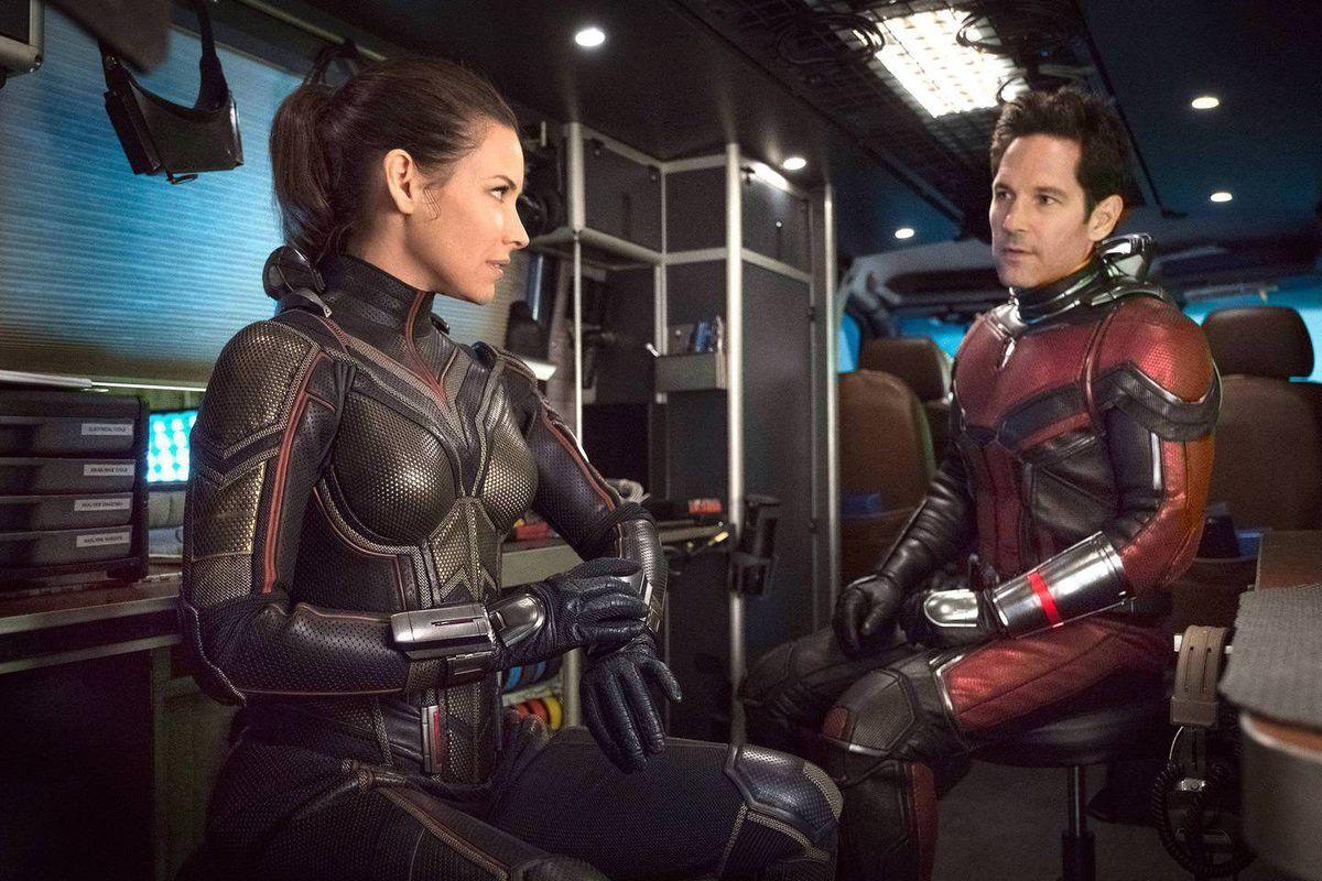 «Человека-муравья 3» напишет сценарист «Рика иМорти»