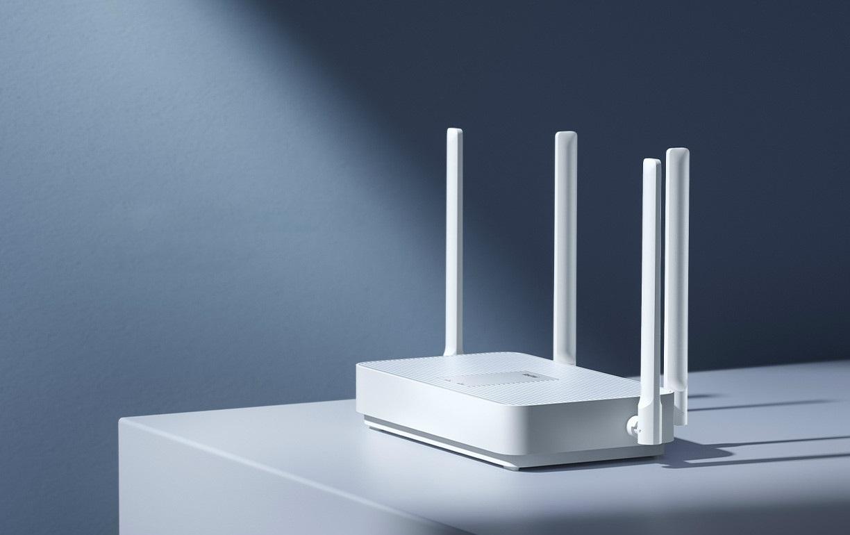 Роутер Redmi AX5 споддержкой Wi-Fi 6 стоит 2200 рублей