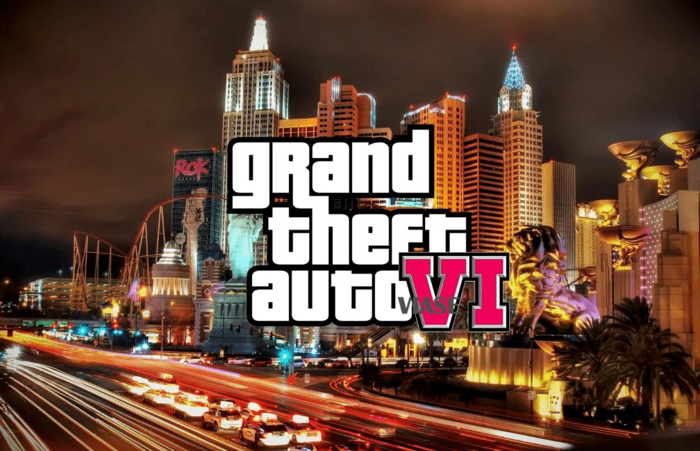 Инсайдер, заявивший овыходе GTA VIв2023, ошибся. Обэтом заявил представитель Take-Two