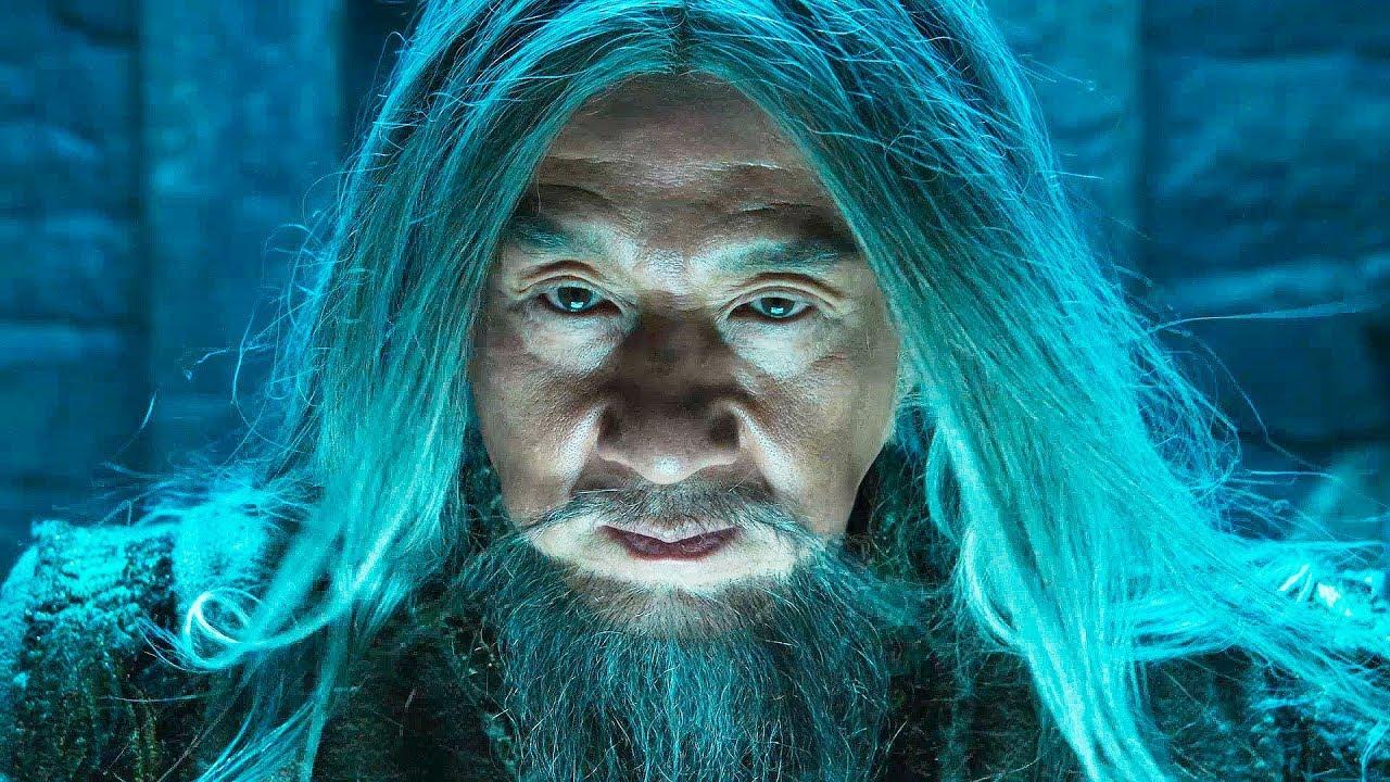 Российско-китайский фильм с Джеки Чаном и Арнольдом Шварценеггером провалился в Китае