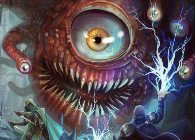Ностальгия усиливается— Larian Studios официально анонсировала Baldur's Gate III