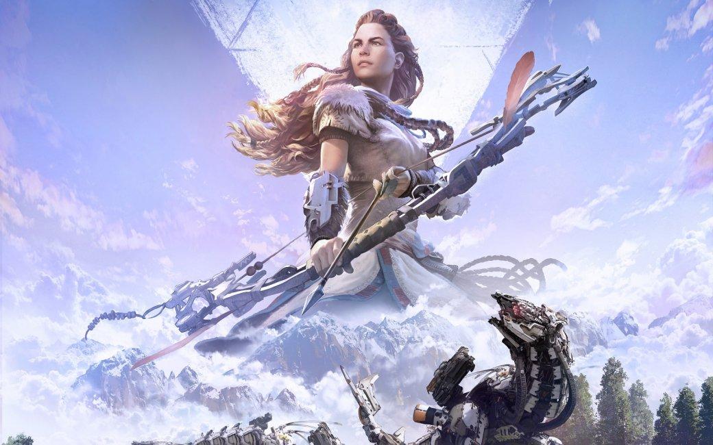 Как выглядит ииграется PC-версия Horizon: Zero Dawn