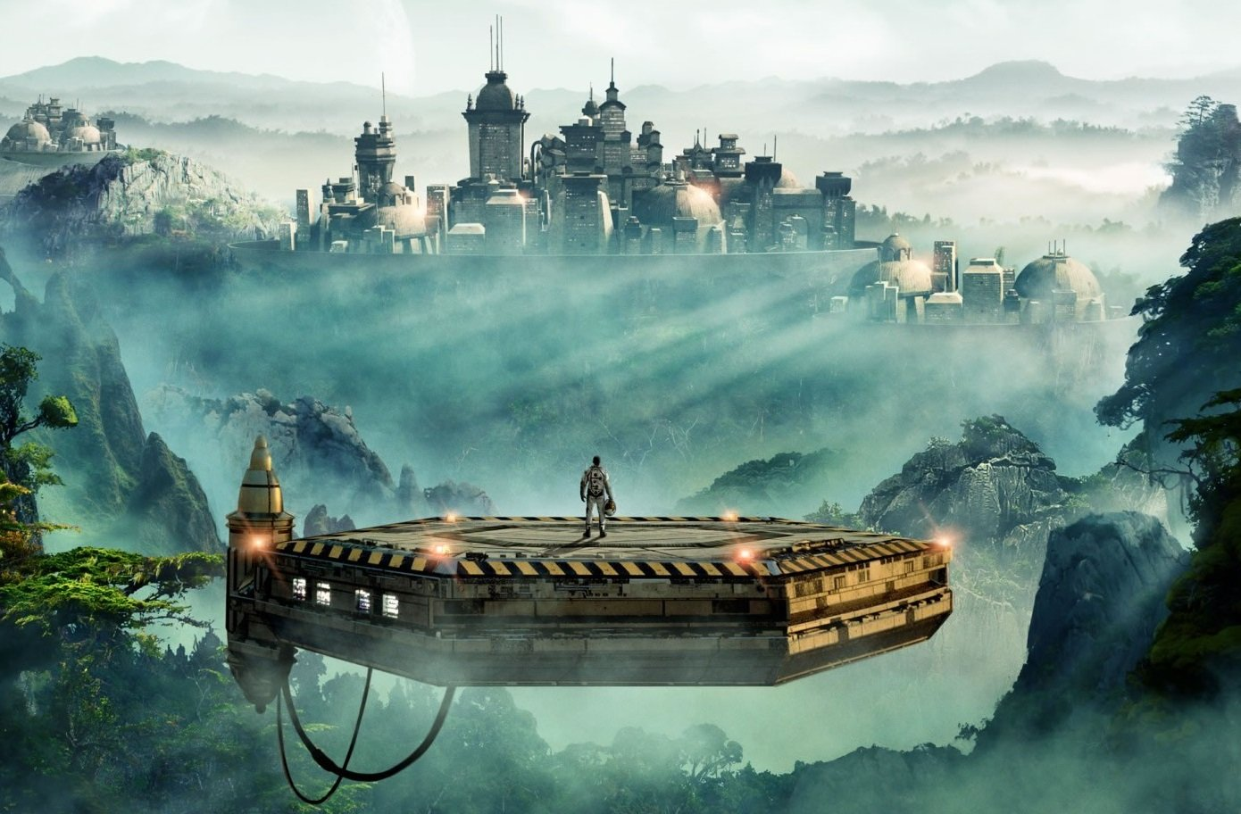 Почему мультиплеер Civilization: Beyond Earth стоит вашего внимания
