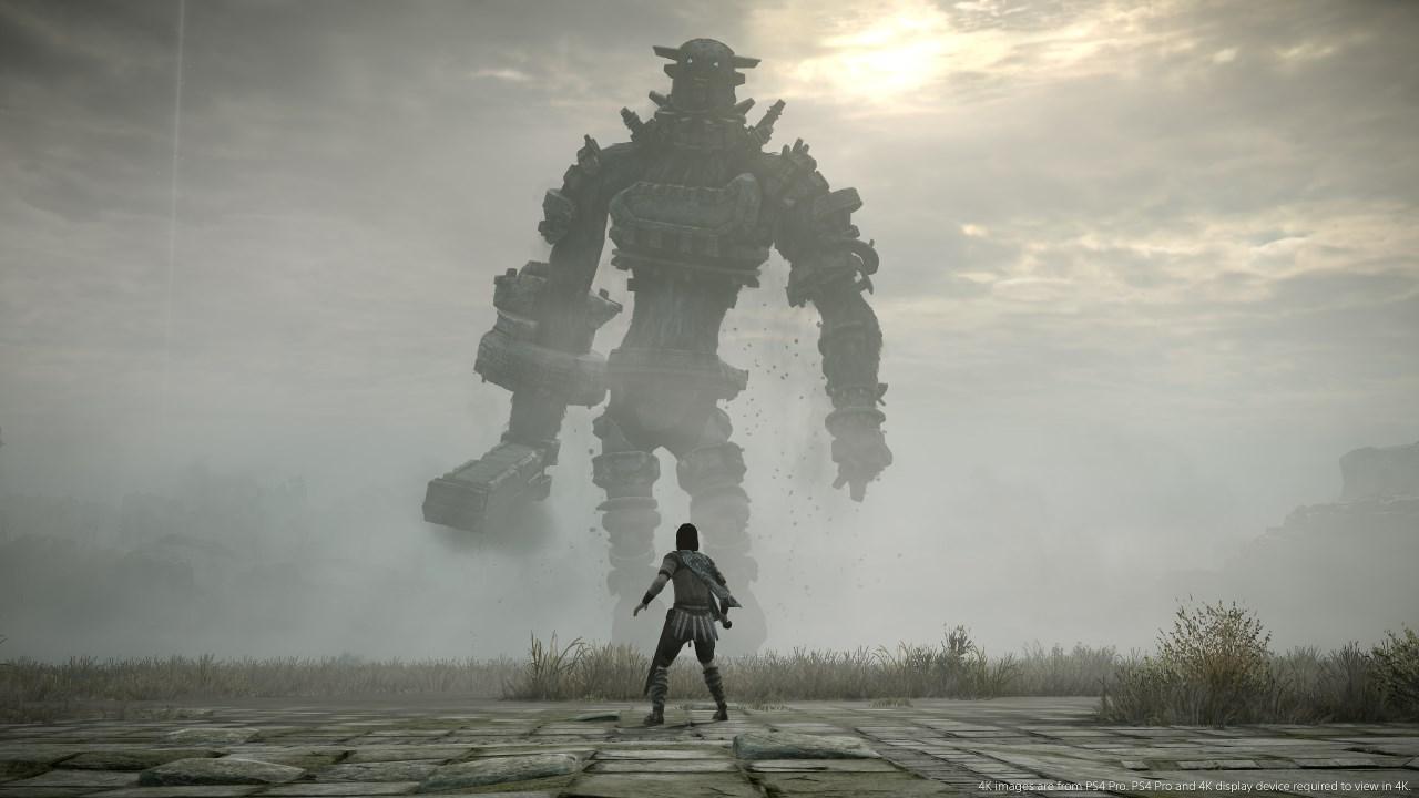 ОтShadow ofthe Colossus доMega Man: вPSStore новая распродажа