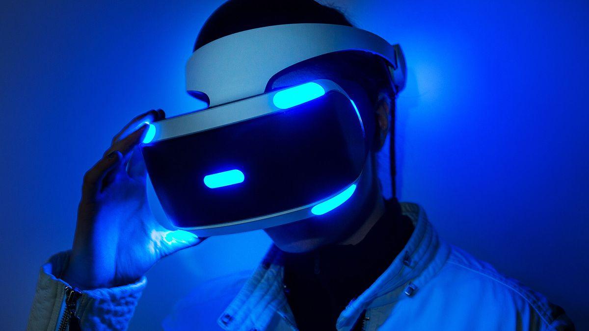 Sony анонсировала обновленную VR-систему для PlayStation5
