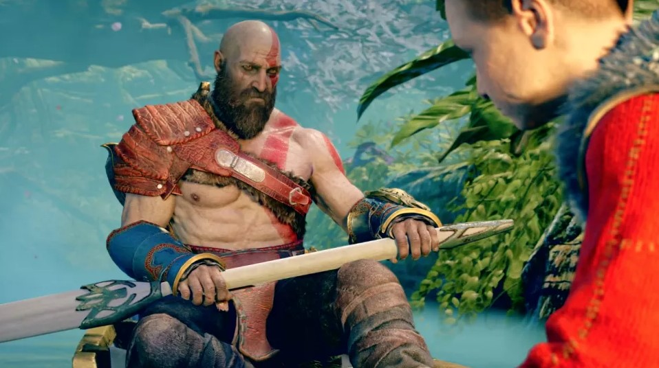 Кратос возвращается? Авторы God ofWar напрезентации игр для PlayStation5