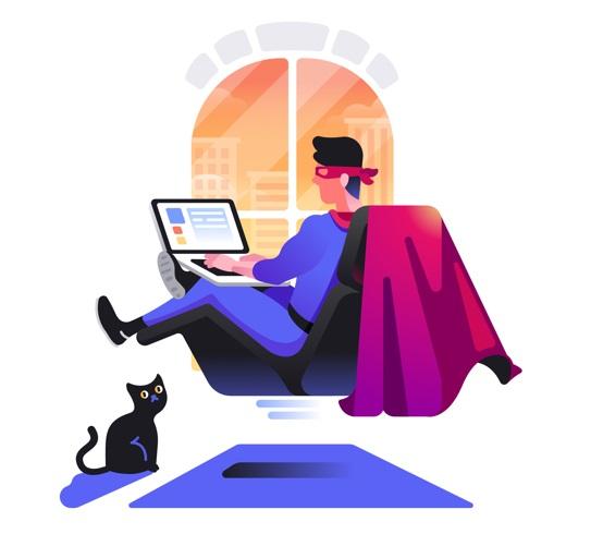 Mail.ru выпустила браузер Atom иобещает миллион рублей занайденные уязвимости