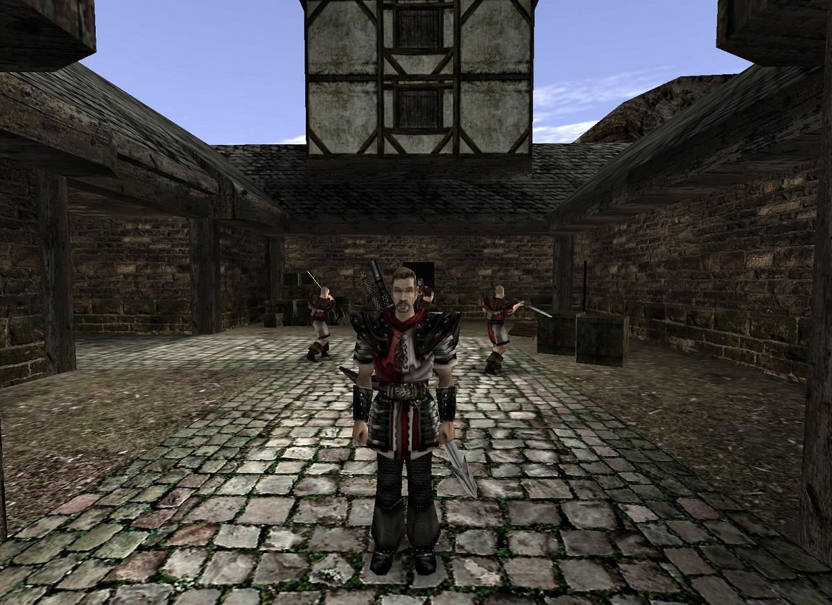 THQ Nordic анонсировала ремейк Gothic. ВSteam появился прототип— отего успеха зависит разработка