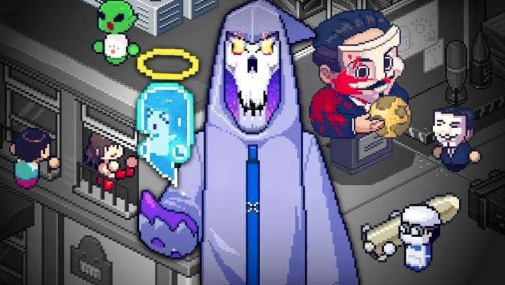 Очередная халява: Death Coming стала бесплатной вEpic Games Store