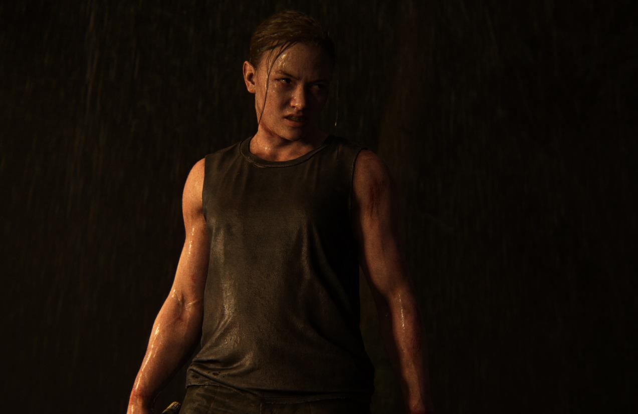 Naughty Dog заступилась заактрису озвучки Эбби вThe Last ofUs2