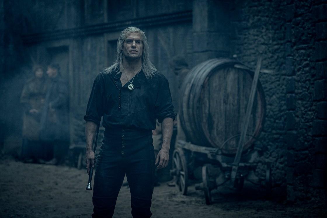 Создатели «Ведьмака» встихах назвали дату возобновления съемок второго сезона