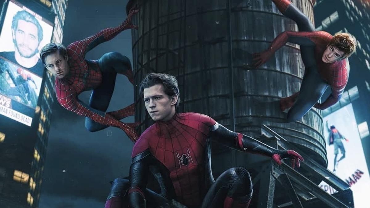 Как называется киновселенная Человека-паука исвязанных сним фильмов отSony Pictures