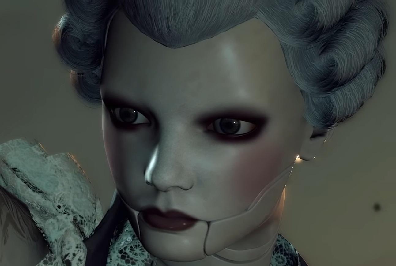 Анонсирована Steelrising— новая RPG отавторов GreedFall иTechnomancer