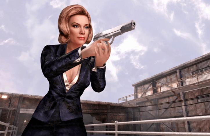 Фанаты прекратили разработку ремейка GoldenEye 007 попросьбе правообладателей