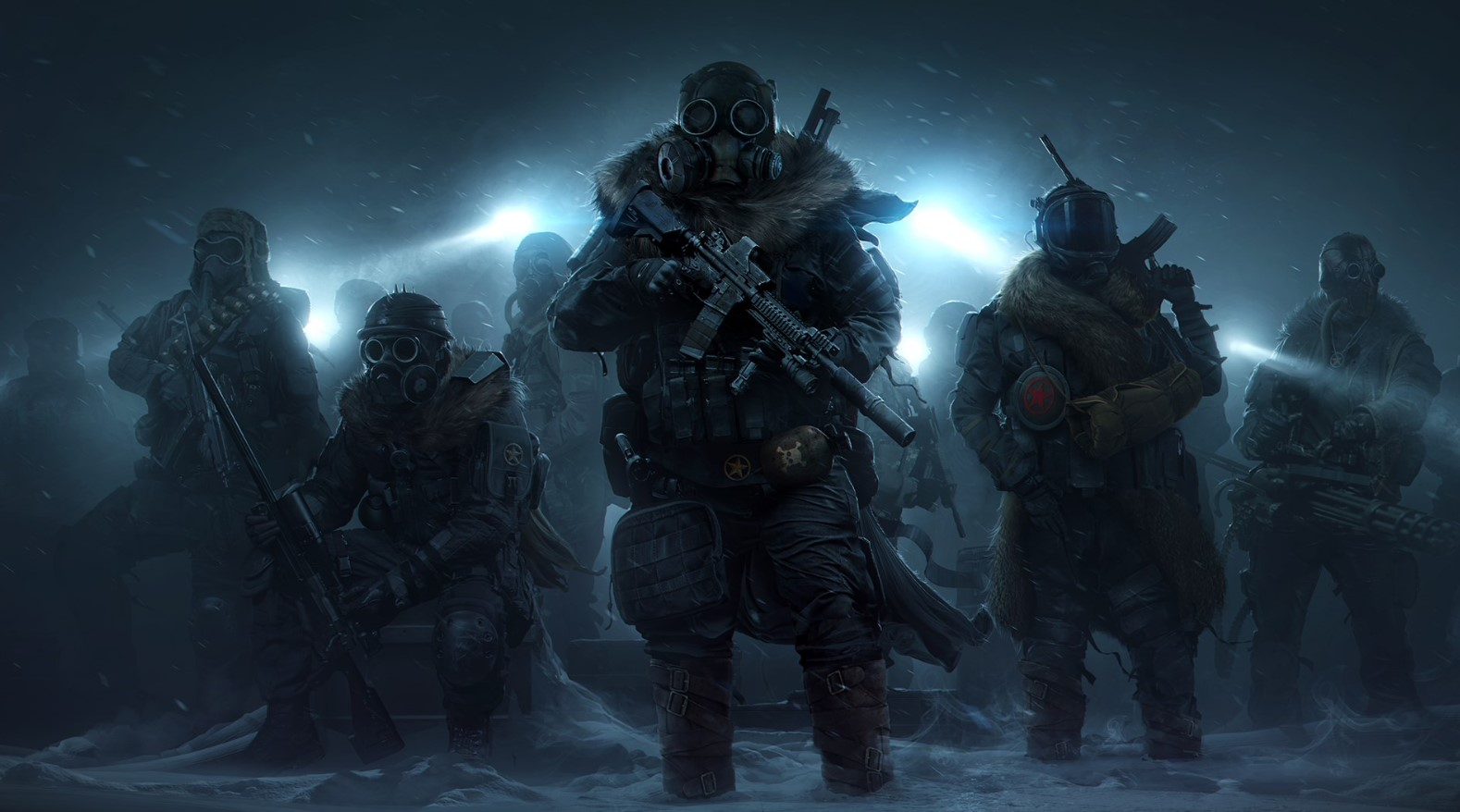 Релизы Wasteland 3 иMinecraft Dungeons перенесли: когда выйдут эти игры