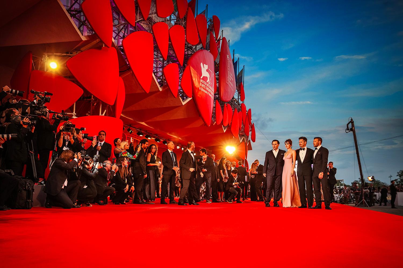 Венецианский кинофестиваль неотменят. Онпройдет всентябре