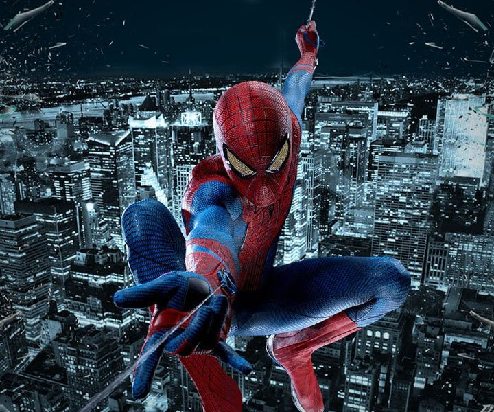 Рецензия на The Amazing Spider-Man (2012)