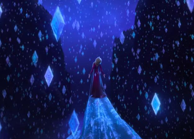 Вышел трейлер «Холодного сердца 2». Анну и Эльзу ждет новое приключение!