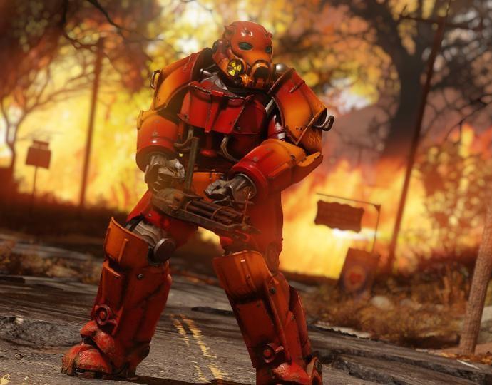 Разработчики Fallout 76 забанили энтузиаста, который искал баги в игре. Тот объявил студии бойкот