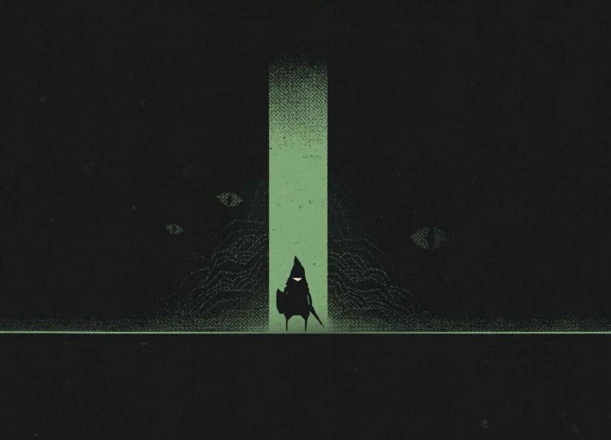 30 главных игр 2018. Below— потерянная игра, которую вынезабудете