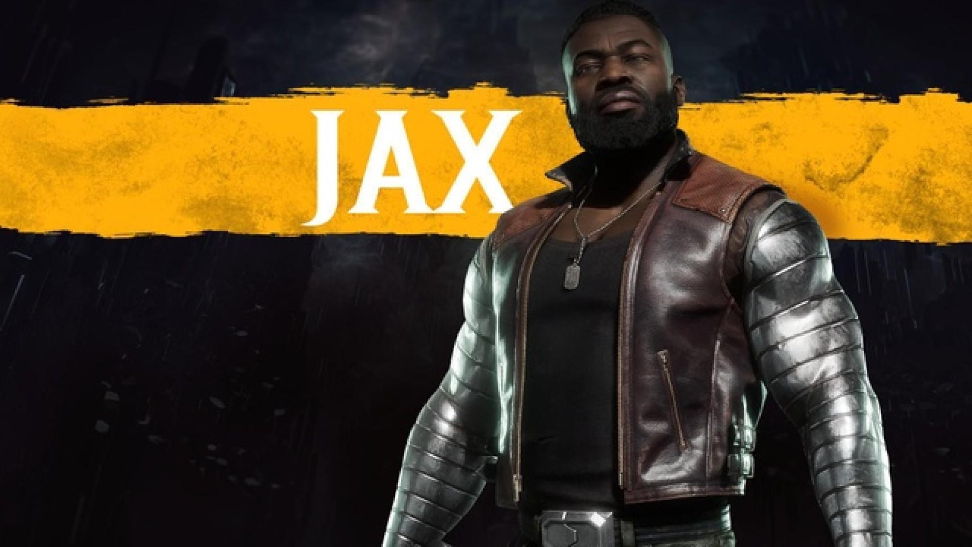 Фаталити Джакса из Mortal Kombat 11 воссоздали без бюджета. Эду Буну понравилось