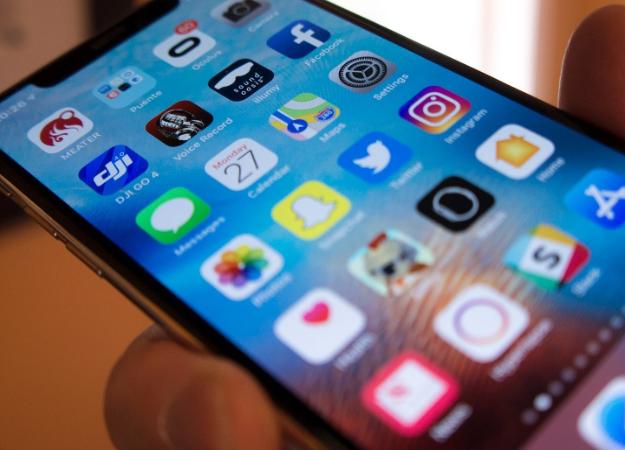 88% всех iPhone работают наiOS12. Все ждут обновления