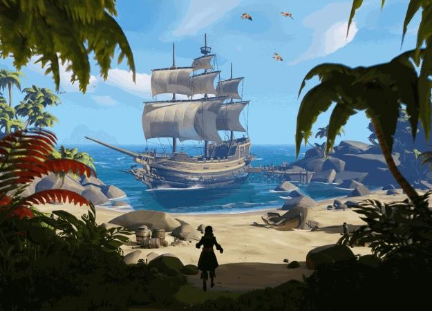 Игроки Sea ofThieves злоупотребляют гауптвахтой, поэтому вигре появятся команды поприглашениям