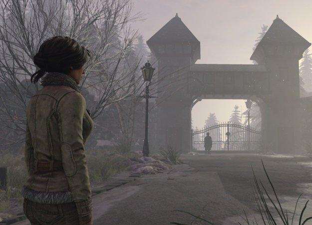 Побег изпсихлечебницы вновом геймплейном ролике Syberia3