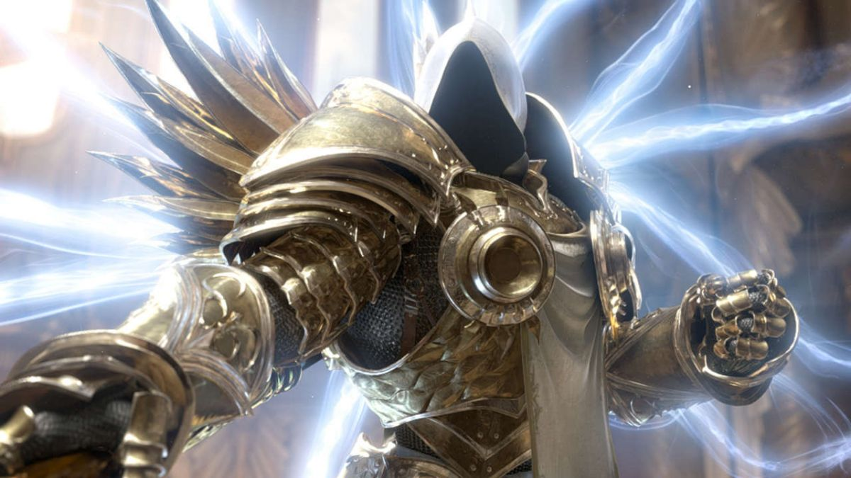 BlizzCon 2019: Blizzard показала геймплей Diablo 4