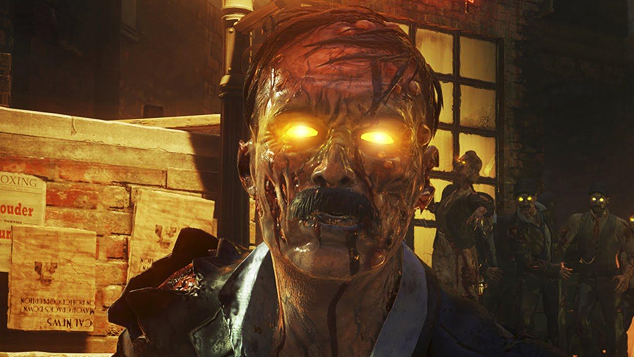 Зомби-режим — лучшее, что есть в Call of Duty: Black Ops 3