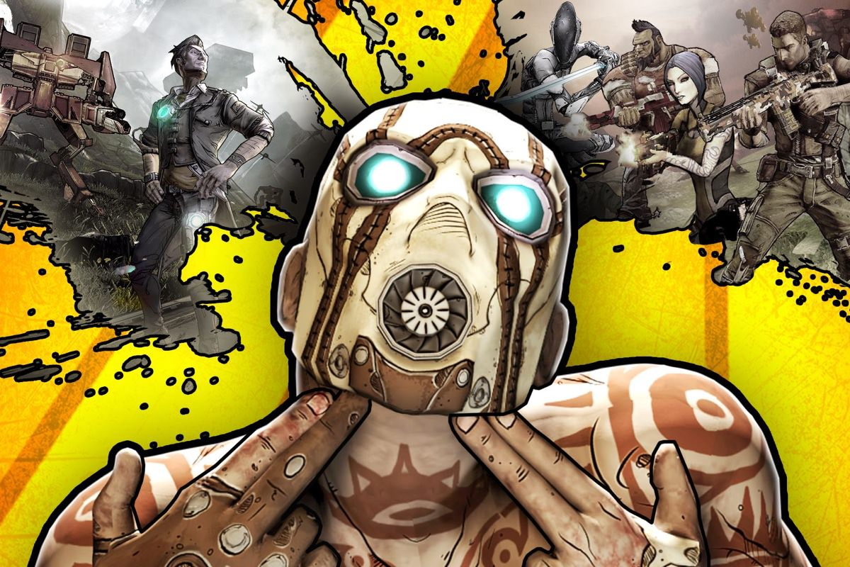Авторы Borderlands 3 неполучили обещанные деньги, хотя игра стала хитом