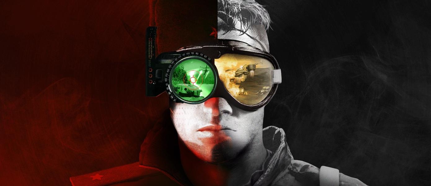 Впечатления отремастеров Command & Conquer иRed Alert— переиздание, близкое кидеальному