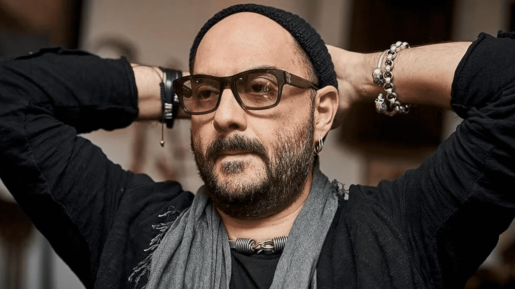 Всеть слили новый фильм Кирилла Серебренникова
