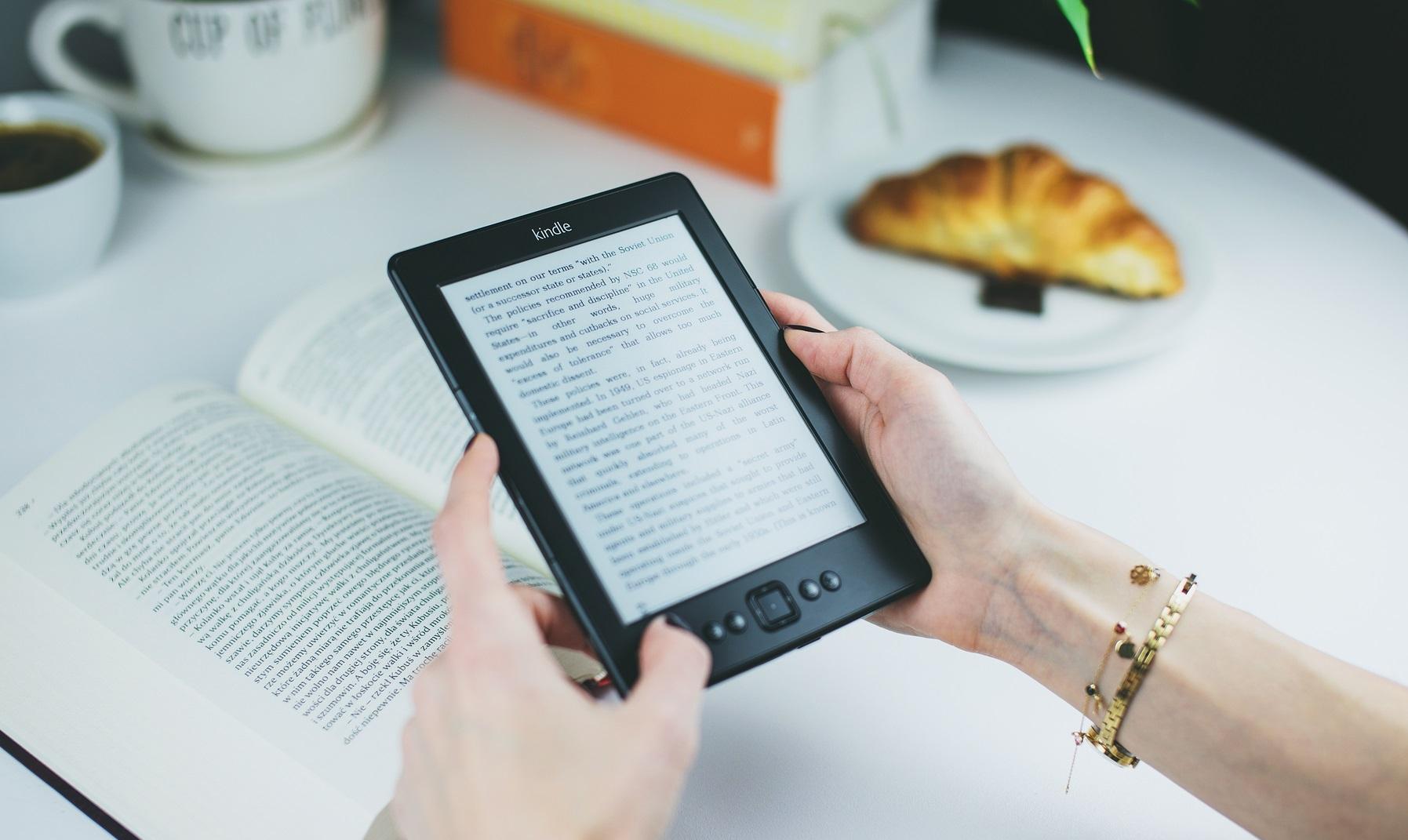 Лучшие книги про технологии